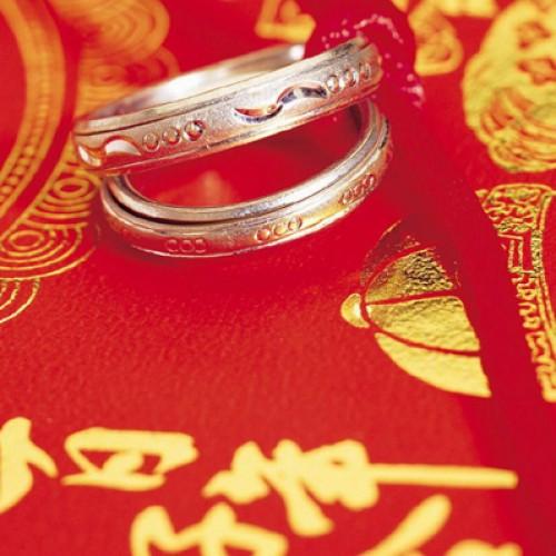 关于传统婚俗文化,你应该知道这些