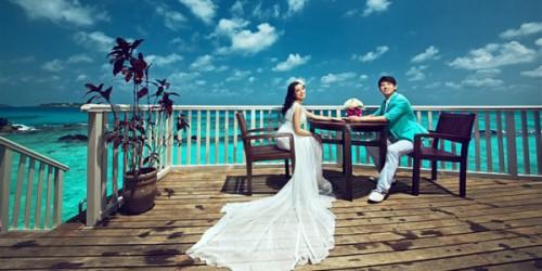 我们为什么要办海外婚礼?旅行结婚的奥妙